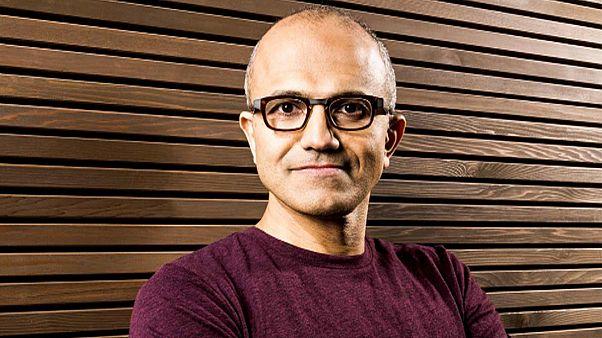 Qui se cache sous le nom de Satya Nadella, nouveau PDG de Microsoft?