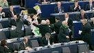 Italy's president warns euroscepticism could kill EU