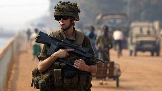 Under fire: The Network discusses EU military plans