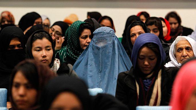 Afghanistan : une loi va protèger les auteurs de violences faites aux femmes