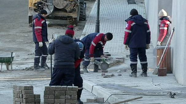 Sochi admits accommodation 'teething troubles' but all will be fine for Friday