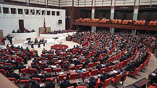 Τουρκία: Νόμος για τον έλεγχο του διαδικτύου