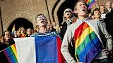 LGBT activists hope to make the Sochi Olympics the Gay Rights Games