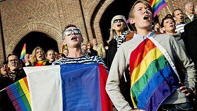 Sotchi : retour sur la mobilisation contre la discrimination des homosexuels
