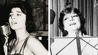 Τζένη Βάνου: Κάθε τραγούδι το ένιωθα σαν ένα τρίλεπτο μυθιστόρημα