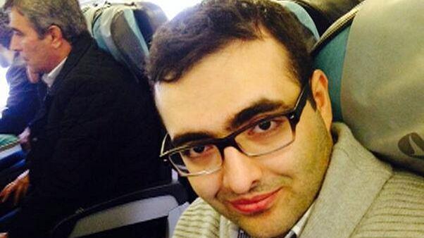 Azeri gazeteci sınırdışı edildi