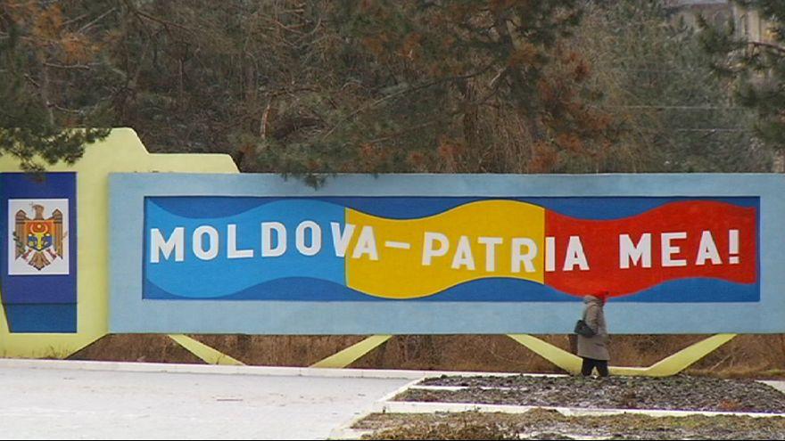Moldávia: Embargo russo trava os brindes