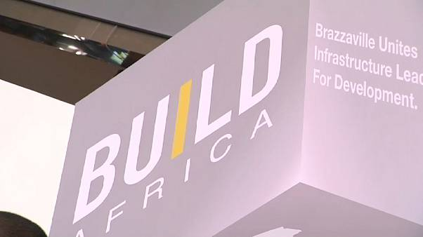 Building Africa through infrastructure