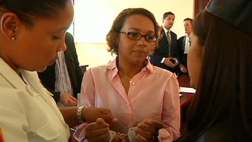R.dominicaine : verdict vital pour une Française qui dépérit en prison