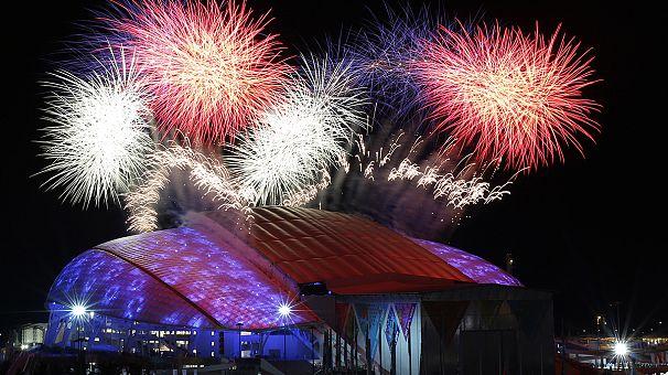 Олімпійські ігри в Сочі стартували