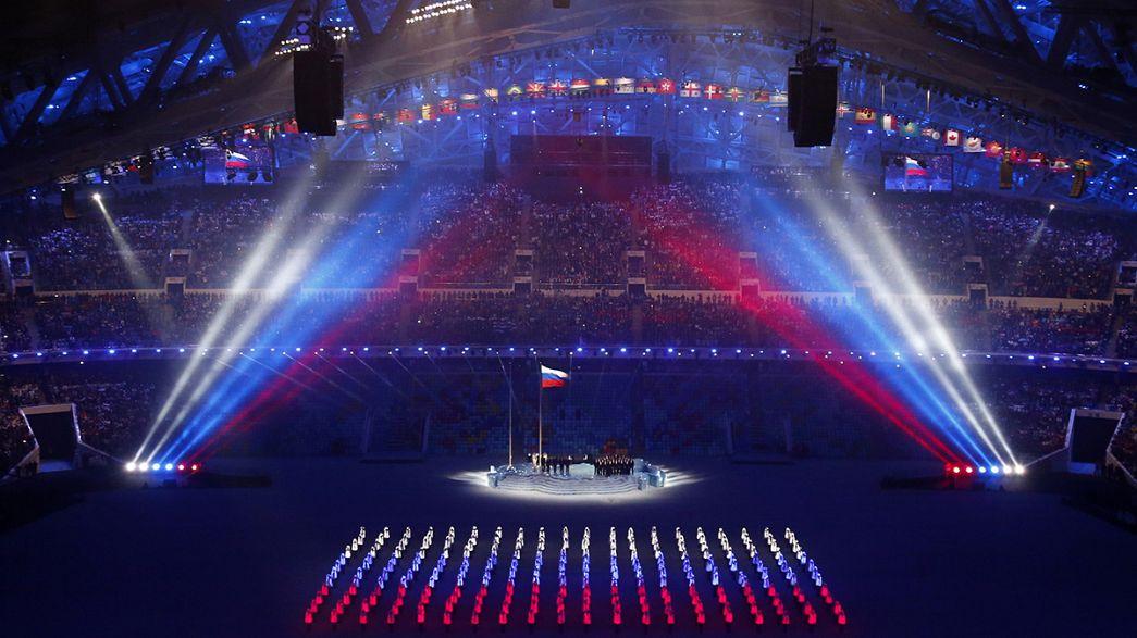 Sochi es una fiesta