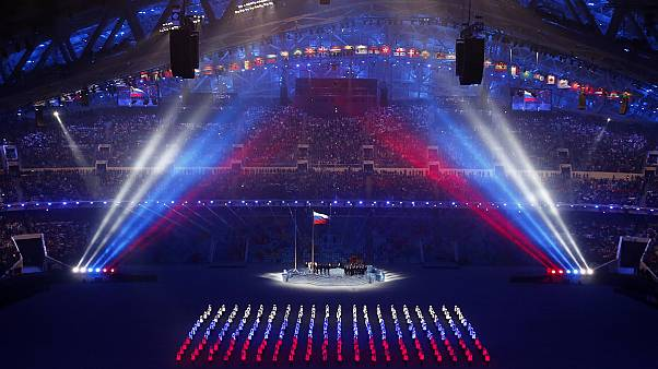 "Sochi Winter Olympics: ""There is a festive atmosphere everywhere"""