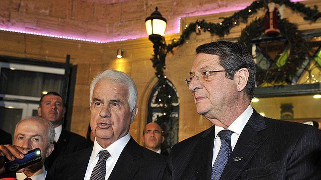 Kıbrıs'ta bir barış denemesi daha
