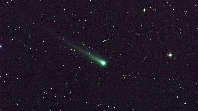 Découverte de la plus vieille étoile connue de l'univers
