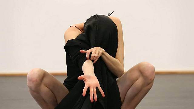 De jeunes Européens aux frontières de la danse et de l'art