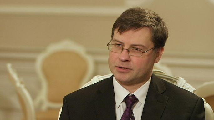 Латвия: вундеркинд зоны евро