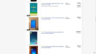 After Flappy Bird's removal, smartphones with the app sold as relics on eBay