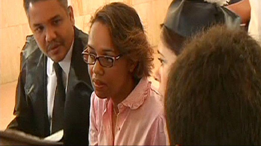 Добро пожаловать в Доминикану: туристка прлучила 8 лет тюрьмы