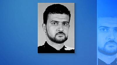 Video shows US capture of embassy bombings suspect Abu Anas al-Liby in Tripoli