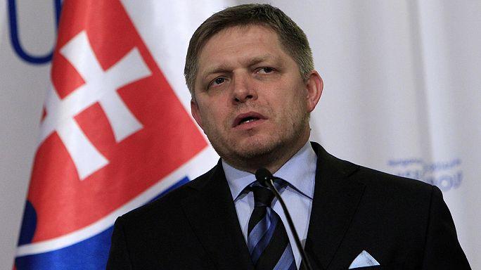 Független jelölt győzhet a szlovák elnökválasztáson