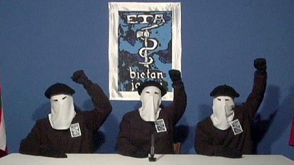Cezaevindeki ETA militanlarının durumu belirsiz