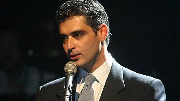 Ο Άρης Σπηλιωτόπουλος υποψήφιος δήμαρχος Αθηναίων