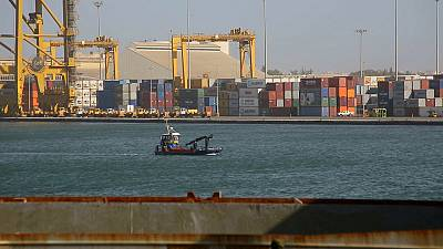 Boosting business in Senegal