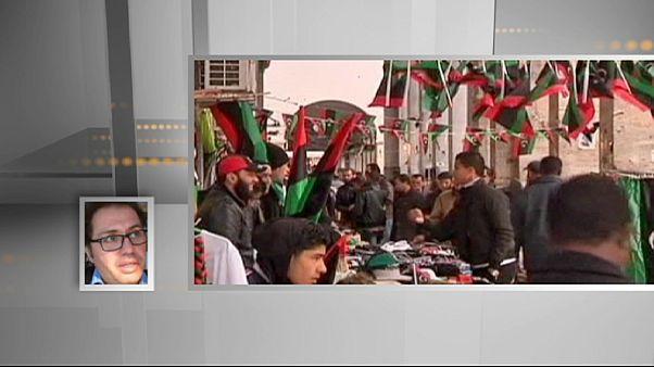 ¿Cuál es la situación actual de Libia?