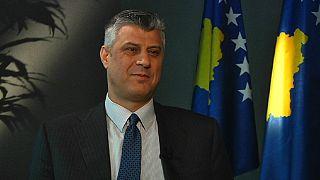 Primeiro-Ministro do Kosovo refuta acusações de terrorismo