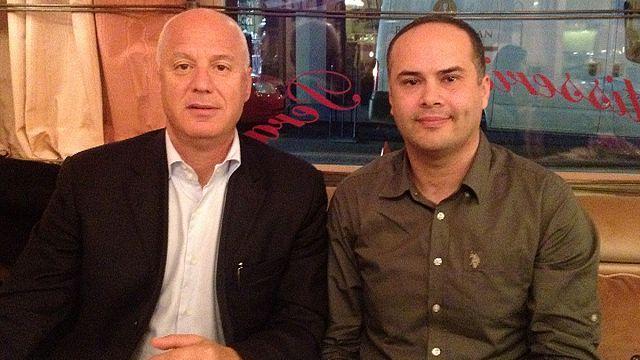 İsrailli milletvekili David Tsur: Türkiye ile barışmak istiyoruz