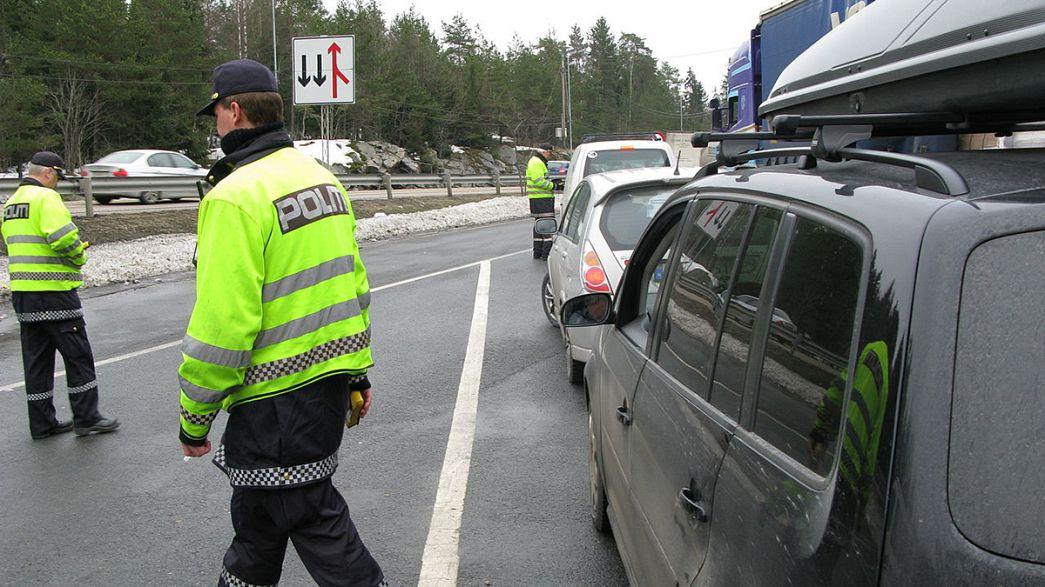 Norwegian boy takes parents' car, claims he's a dwarf