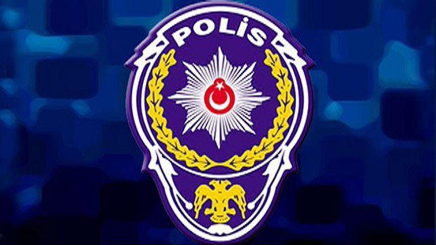 Türk polisinde görevden almalar devam ediyor