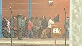 Nehezen illeszkednek be a társadalomba a kiszabadult ETA-foglyok