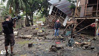 Филиппины: побороть последствия катастроф