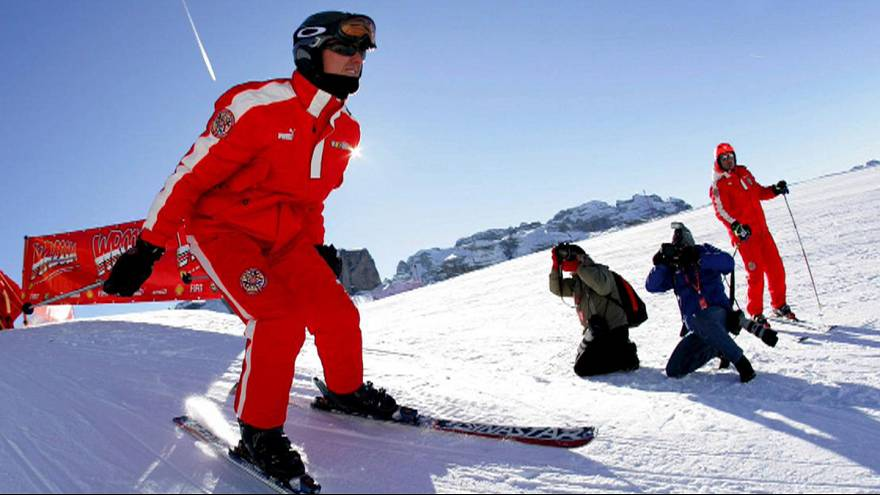 Schumacher's family 'strongly believe' in his recovery