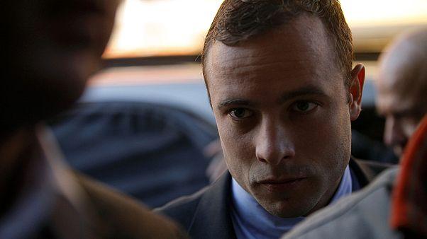 Oscar Pistorius brise le silence un an après avoir tué sa petite amie