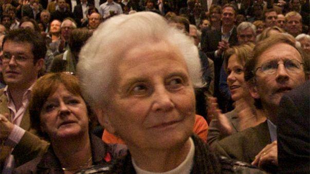 Murder probe after Dutch euthanasia architect Els Borst found dead