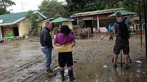 Philippines: Tragedy in Typhoon times
