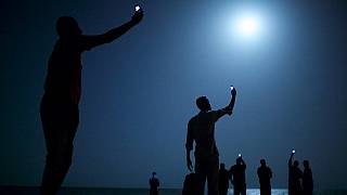 Gallery: The winning pics from the World Press Photo Contest 2014