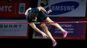 Frenchman clears 6.16m in pole vault: new world record