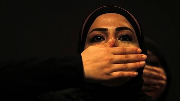 Очередная жертва исламистов: в Сомали женщину побили камнями