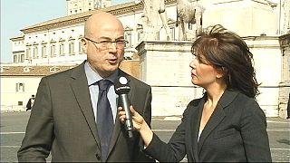 یک تحلیل گر: ماتئو رنزی ایتالیا را با موفقیت رهبری خواهد کرد