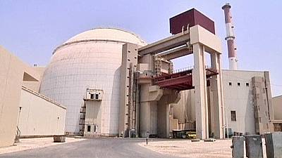 Are talks with Iran over its nuclear programme going nowhere?
