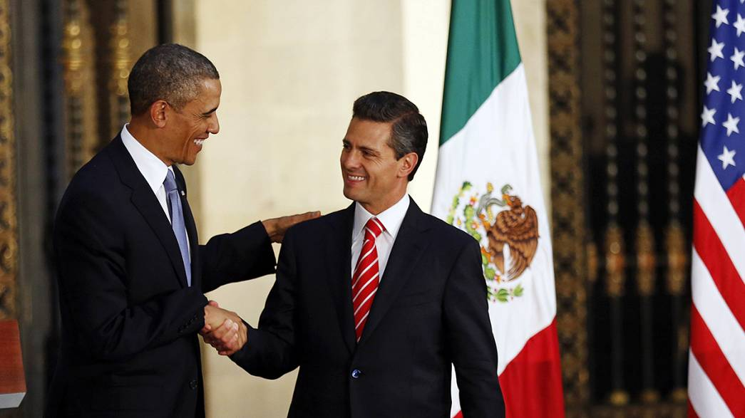 The US and Mexico – a strong but difficult relationship