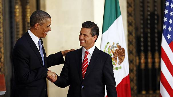 mexico and usa relationship