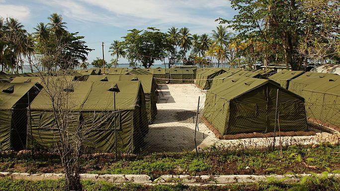 Papouasie-Nouvelle Guinée : un mort et 77 blessés dans un centre de rétention australien