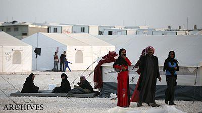 Syire : Le petit Marwan n'a jamais été abandonné seul dans le désert