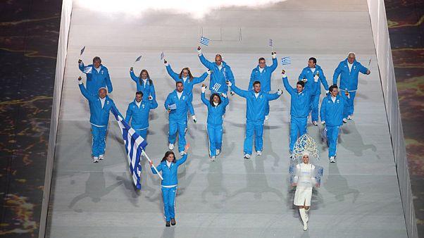 Σότσι 2014: Η Ελληνίδα που ξεχώρισε