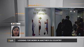 Trabalhar na UE