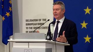EU warns US: no lowering of standards in future trade deal
